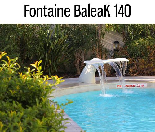 fiche fontaine 140