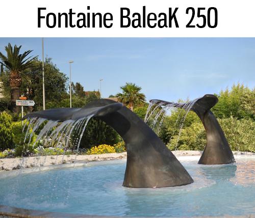 fiche fontaine 250